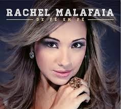 Rachel Malafaia - CD-Rachel Malafaia-De Fe em Fe - Amazon.com Music