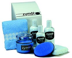 Zymol Smart Kit Carbon with Leather Treat from Zymol