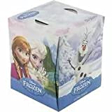 Disney Frozen Sofitelle Tissue Box