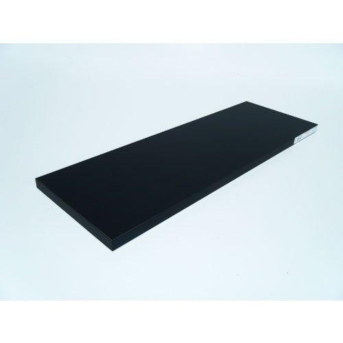 ウッディボードスリム 9×900×400mm 黒
