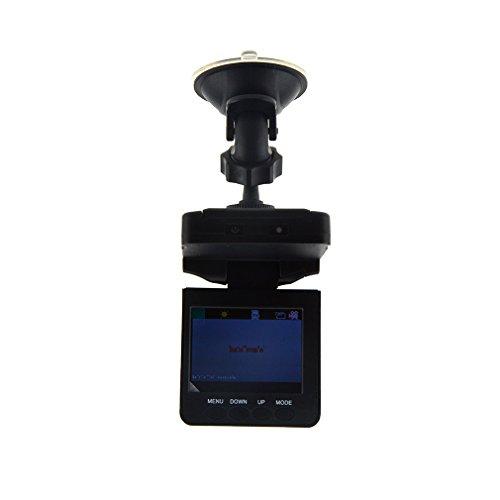 """Noza Tec 2.5"""" TFT LCD Auto DVR Kamera Blackbox HD Recorder Kfz-Überwachungskamera"""