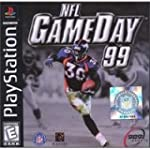 NFL Gameday 99 - PlayStation