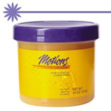 Buy MOTIONS HAIR & SCALP CONDITIONER 10oz JAR (Motions Hair Conditioners, Conditioners)