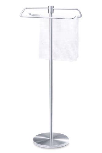 Zack 40187 75 cm Marino Towel Stand