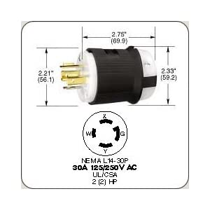 sam club open roads forum wiring diagram l14 30 to tt 30 adapter