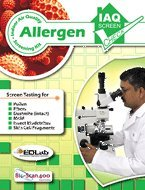 Allergen Testing Kit