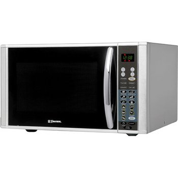 Emerson MWG9111SL Microwave Oven / Removable Glass Turntable - Stainless Steel