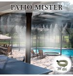Patio Misting System