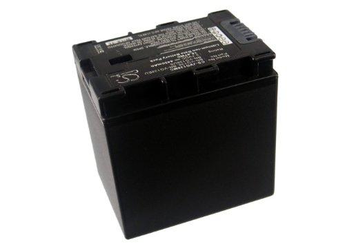 4450Mah Battery For Jvc Gz-Hd760, Gz-Hm30, Gz-Hm30U, Gz-Hm35, Gz-Hm35U