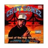 Chuy Gomez: Best of the Bay ~ Various Artists