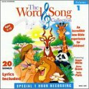 echange, troc Various Artists - Word & Song Collection 1