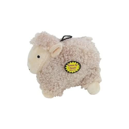 Curly Pets Sheep Multipet 48400 Curly Pet Sheep