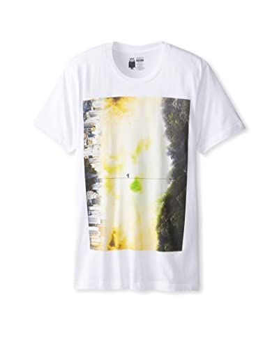 Arka Men's Tight Rope Short Sleeve T-Shirt