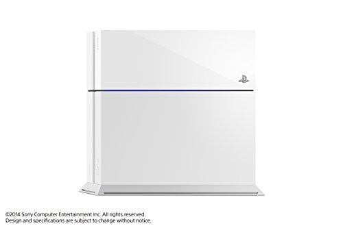 PlayStation4 グレイシャー・ホワイト 500GB  ゲーム画面スクリーンショット5