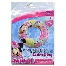 Disney's Minnie Mouse Swim Ring