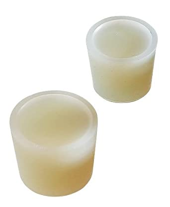 High-purity silicone stopper, size 3 (24D)