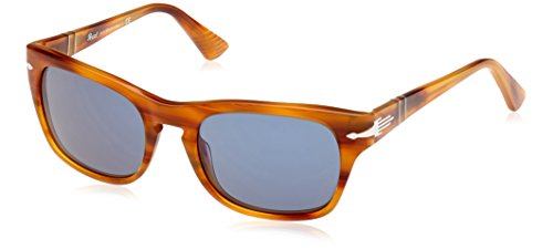 Persol 3072 960/56 Light Tortoise 3072S Gangster Wayfarer Sunglasses Lens Categ