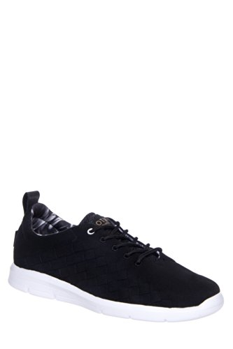 Men's Tesella Rose Low Top Sneaker
