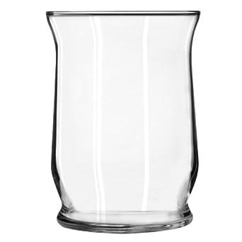 Amazon Com Libbey 2702 Adorn 8 Quot Glass Hurricane Vase Industrial Amp Scientific