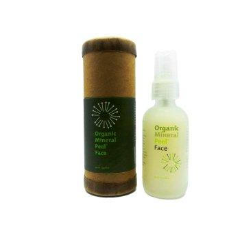O.R.G. Skincare Mineral Peel Body (8 oz)