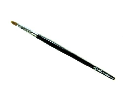 宮尾産業化粧筆 MBシリーズー28 リップブラシ セーブル100% 熊野筆