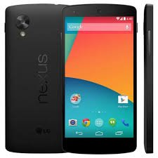 LG Nexus 5 D820 Unlocked Cellphone, 16GB, Black