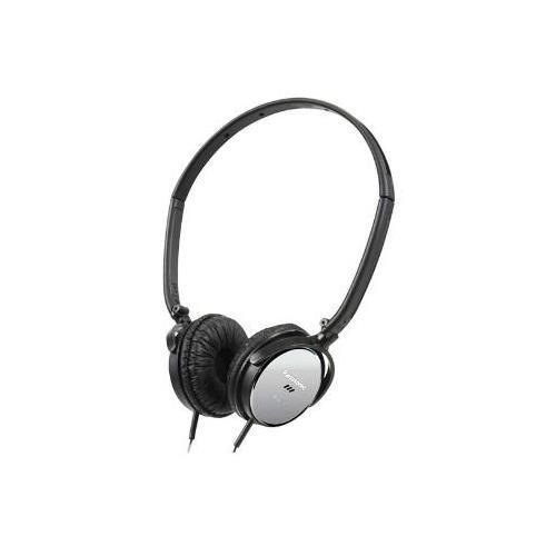 Panasonic RP-HC101 Noise Canceling Headphone RP-HC101-K наушники затычки panasonic rp hje118gug зеленый