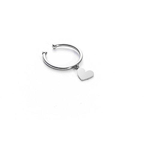 anello donna gioielli 4US Cesare Paciotti trendy cod. 4UAN1458W