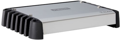 Fusion MS-DA51600 5-Channel Marine Amplifier, 1600W