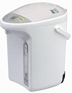 Panasonic NCPF30PV 3.0L Electric Thermo Pot (White)