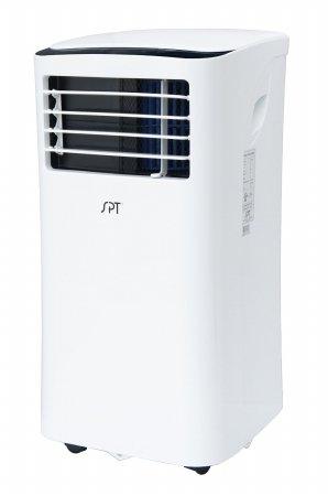 SPT WA-8088E 8000 BTU Portable Air Conditioner (Sunpentown Air Conditioner compare prices)