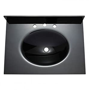 Integrated Kitchen Sink