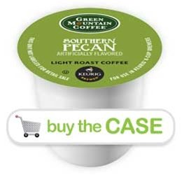 Green Mountain 96 Ct K Cup Coffee Southern Pecan Blend front-506322