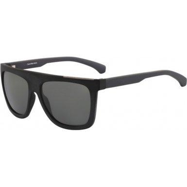 Calvin Klein Jeans CKJ756S-002 Matte Black CKJ756S Sunglasses