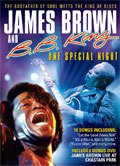 James Brown and BB King - Legends in Concert