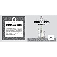 Aquila Silver Rumblers for UBass
