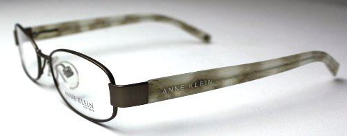 Anne Klein Anne Klein 0AK9127 579S Antique Silver Metal Optical Frames