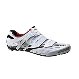 Shimano 2013 Men's Full-Featured Light Weight Performance Road Cycling Shoes - SH-R170