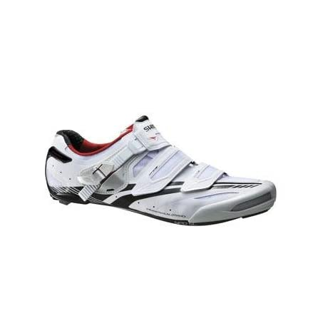 Shimano 2014 Men's Full-Featured Light Weight Performance Road Cycling Shoes - SH-R170