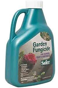 Garden Fungicide, Concentrate, 16 Oz
