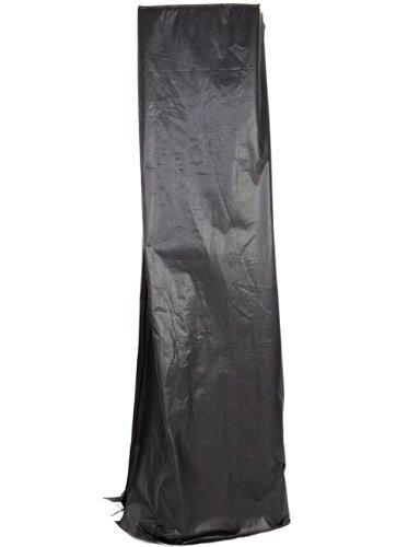 [해외]야외 풀 길이 불꽃 파티오 히터 Viny 커버 펠트 안감 & A w; /Outdoor Full Length Flame Patio Heater Viny Cover w Felt Lining & Zipper