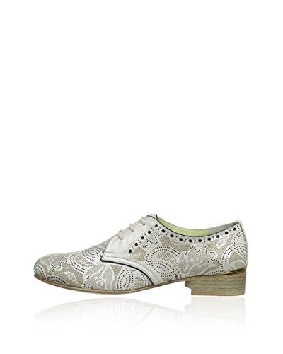 Fersengold Zapatos Derby Sydney