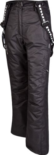 Envy Faggio Women's Ski Trouser - Black, Size 44