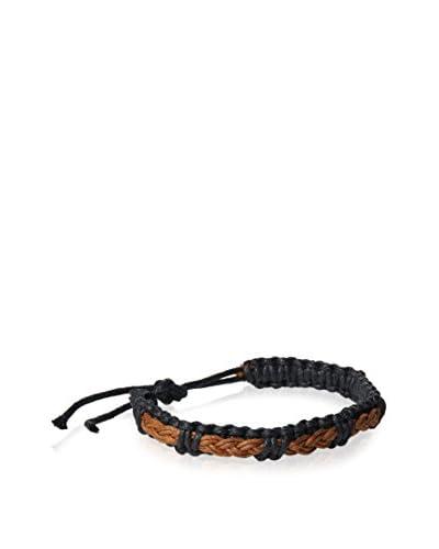 Link UP BRLR-3 Woven Thread Bracelet