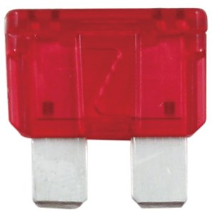 Buy 4 Pack of 10 AMP ATC FUSE (AMERICAN TERMINAL ,Lighting & Electrical, Electrical, Circuit Breakers Fuses & Load Centers, Fuses)