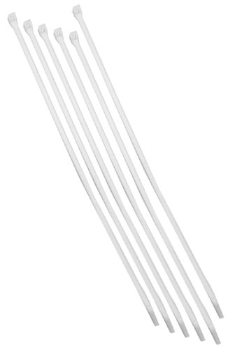 Gardner Bender 46-315 Nylon Doublelock Cable Tie, 14 in., Natural (Natural Ties compare prices)