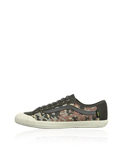 Vans Zapatillas M Happy Daze  Camo Beluga/A Blanco