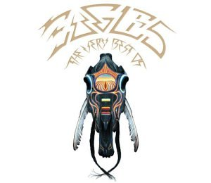 The Very Best of Eagles artwork