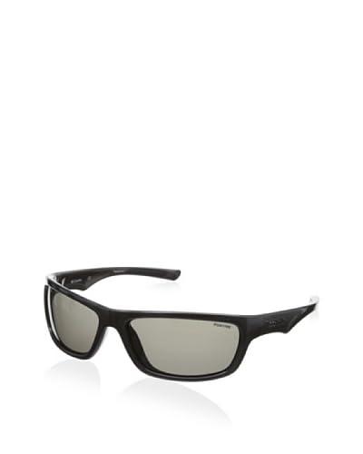 Columbia Steamboat C612 Sunglasses, Dark Metallic Gunmetal