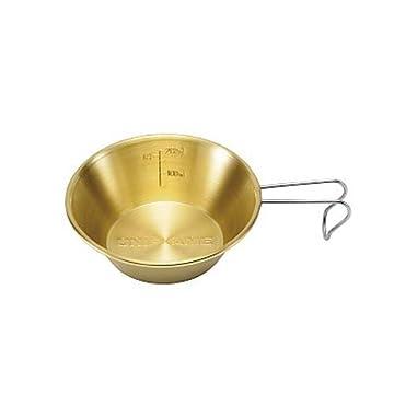 ユニフレーム(UNIFLAME) UFシェラカップ プラス 300 668078